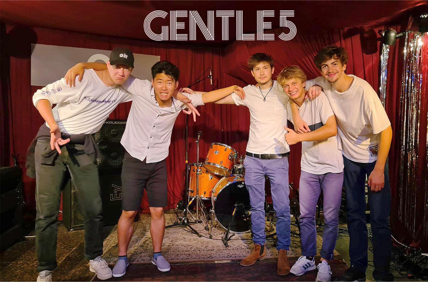 Gentle5