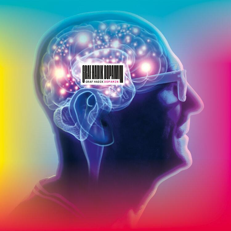 Graf Hadik - Dopamin COver