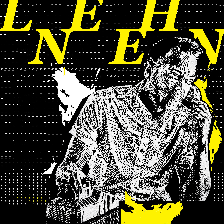 Lehnen – Negative Space // PREORDER