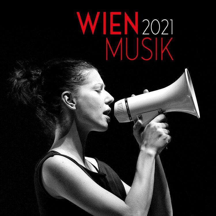 Wien Musik 2021 - CD