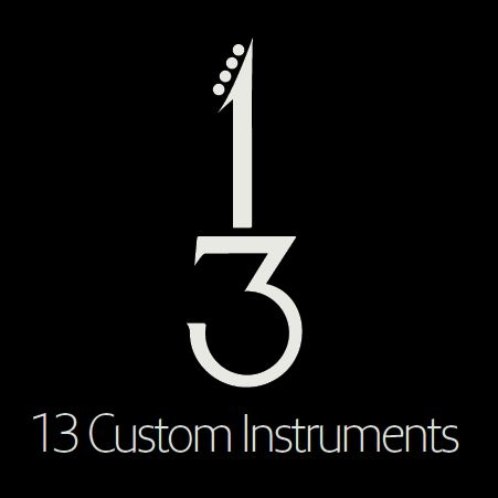 13 custom Instruments