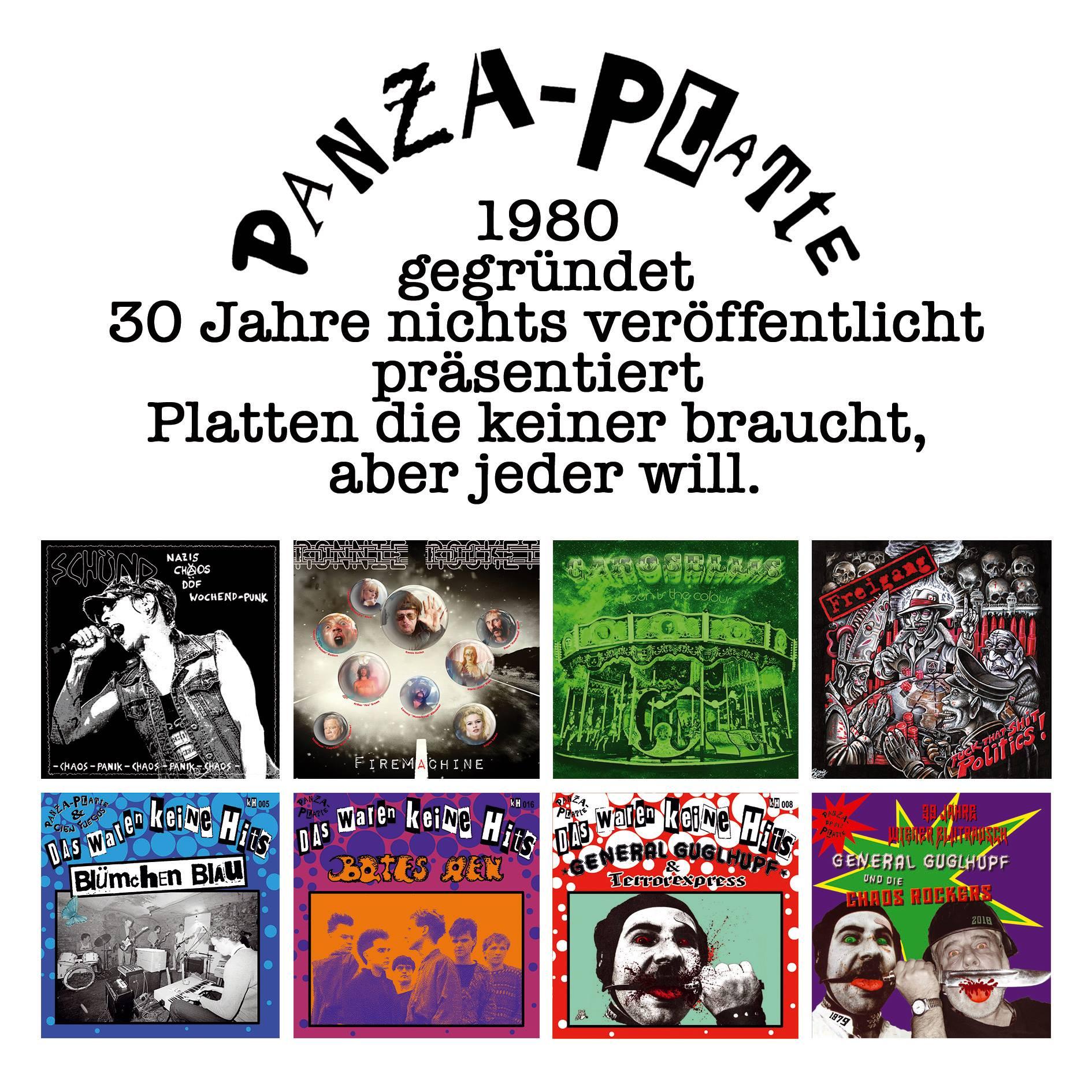 Panza Platte