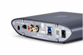iFi ZEN DAC V2 - Kopfhörerverstärker