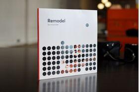 Bernhard Eder- Remodel (Vinyl)
