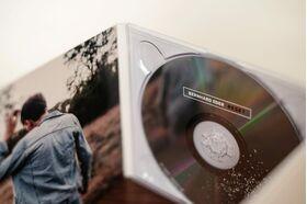 Bernhard Eder- Reset (CD)