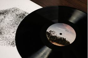 Bernhard Eder- Reset (LP)