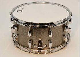 "Alto Beat Drums Snare Drum 14""x7"" Birke"