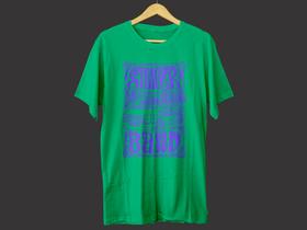 HECKSPOILER - STONERBAND purple/green
