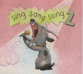 Diverse - Sing Sang Song 2 (CD)