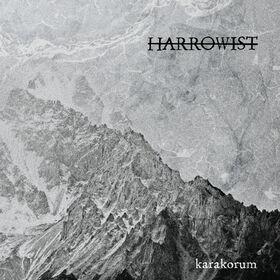 Harrowist - Karakorum (Vinyl)