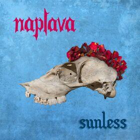 Naplava - Sunless Vinylcover