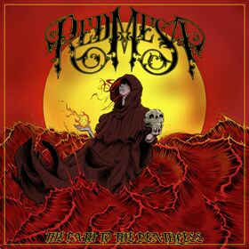 RED MESA - The Path To The Deathless