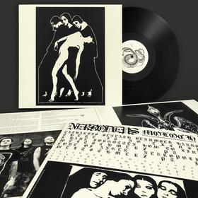 Nekrodeus - Moloch (Vinyl)