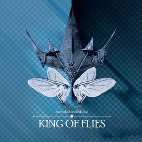 My Wicked Wicked Ways - King Of Flies (CD)