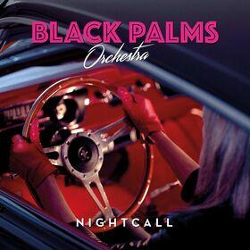 "PREORDER // The Happy Sun / Black Palms Orchestra – Split 7"""