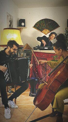 [dunkelbunt] Lemon Cello Dubplate (Limited Edition)