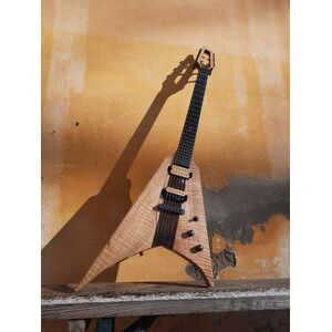 13 custom Instruments - E-Gitarre V13