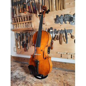 13 custom Instruments - Violine 4/4