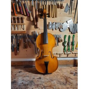 13 custom Instruments - Barock Viola nach Jacobus Stainer
