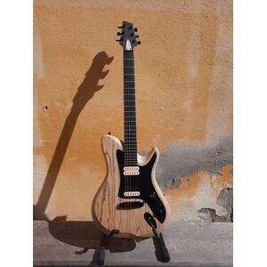 13 custom Instruments - The 13 Custom Guitar