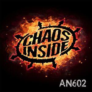 CHAOS INSIDE - AN602, CD