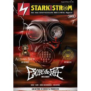 Stark!Strom #20