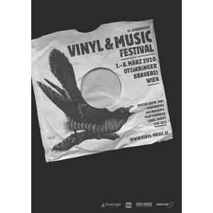 V&M Festivalposter 2020