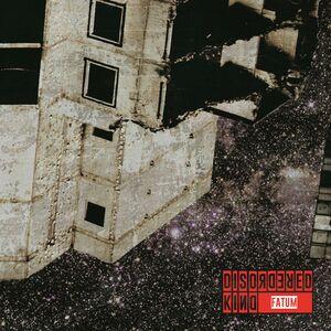 """Disordered Kind """"Fatum"""" - EP [Multicoloured 12"""" vinyl]"""
