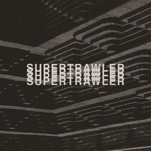 "Supertrawler ""Supertrawler"" - EP [Multicoloured 12"" vinyl]"