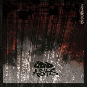 "Odd Ashes ""Hivemind"" - EP [Multicoloured 12"" vinyl]"