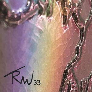 """TRW """"33"""" - EP [Multicoloured 12"""" vinyl]"""