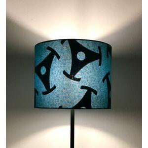 Lampenschirm Stern