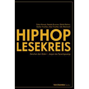 FM4 HipHop-Lesekreis: Zwischen den Zeilen – Jargon des Sprachgesangs