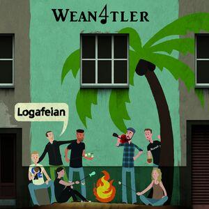 WEANVIERTLER - Logafeian, CD