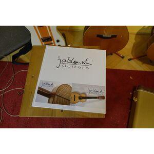 jablonski-guitars Eine Übersicht