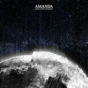 Amanda - Durch die Ewigkeit LP