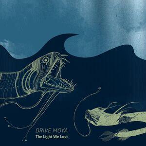 Drive Moya – The Light We Lost - CD