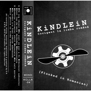 KiNDLEiN [Flunked in Romanian]