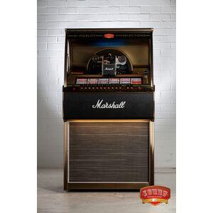 Marshall Rocket Vinyl Jukebox