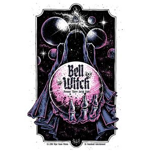 Bell Witch / Pressor / Ypres / Aerial Ruin