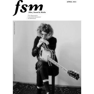 Film, Sound & Media - April 2021