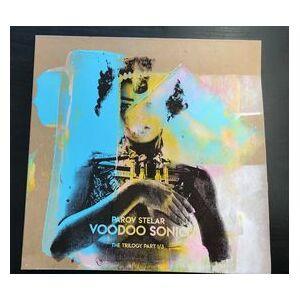 Voodoo Sonic/The Album  – lmited edition