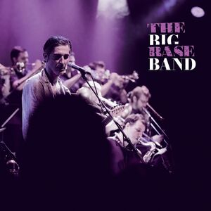 The Big Base Band Cover