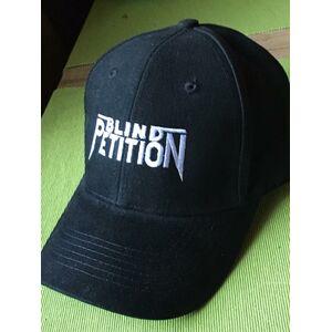 Blind Petition > Baseball Cap