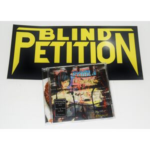 Blind Petition > Bloody Reunion CD