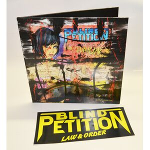 Blind Petition > Bloody Reunion DoLp