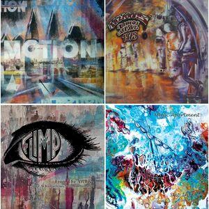 La Pelote Bundle (4 Albums including one Triple LP Album)